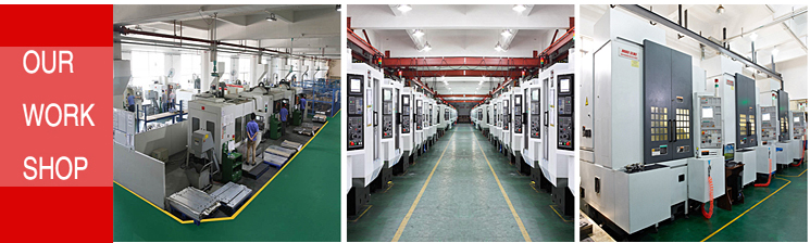CNC Machining China - Precision CNC Machining Solution for